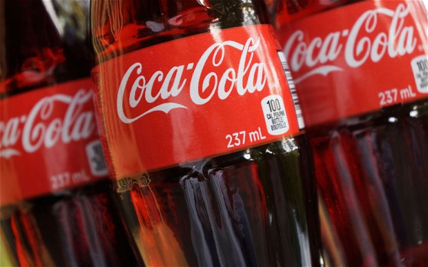 Only Coca-Cola