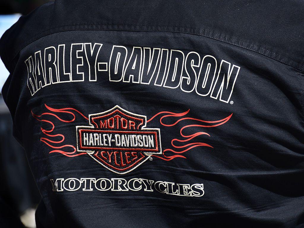harley davidson 12
