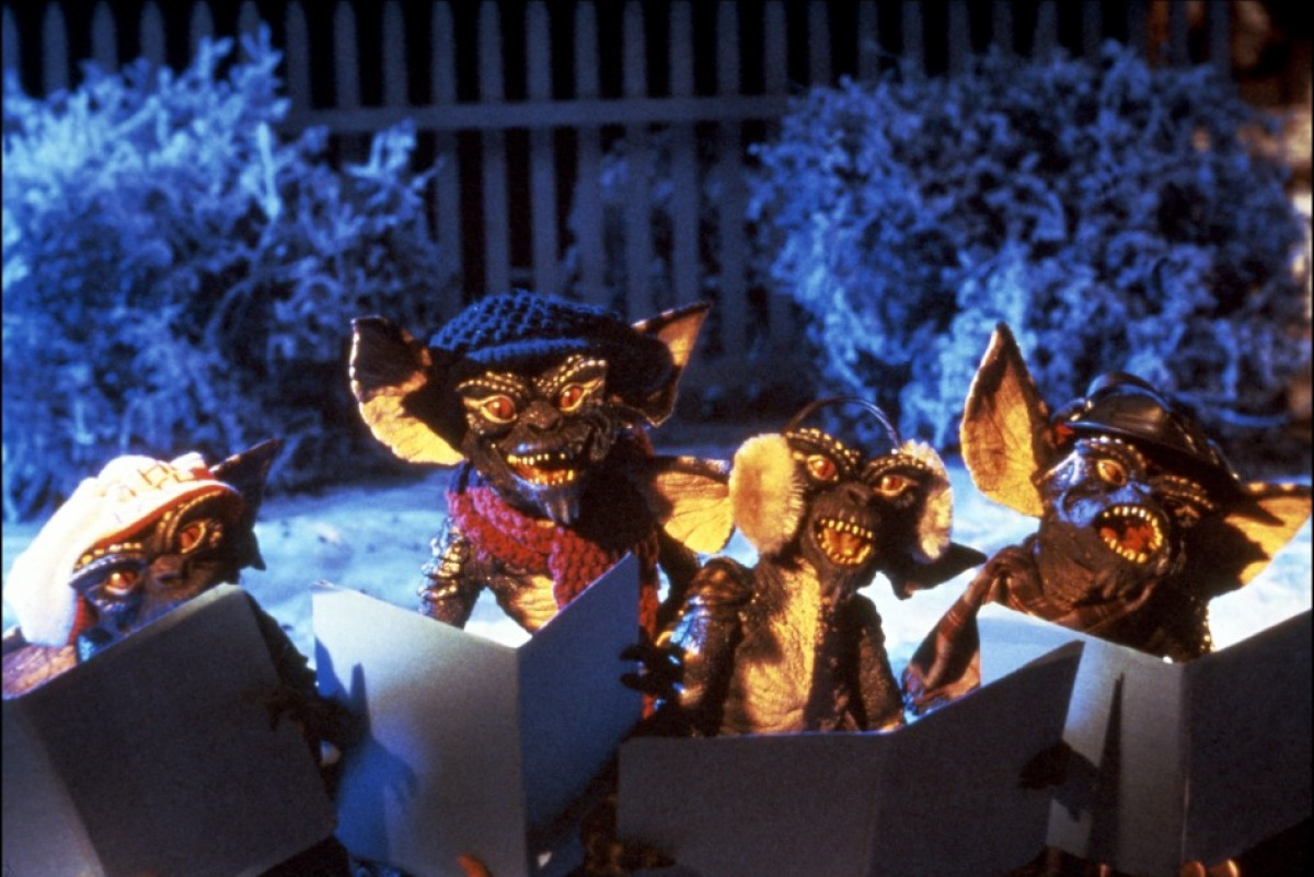 gremlins written on spec by chris columbus