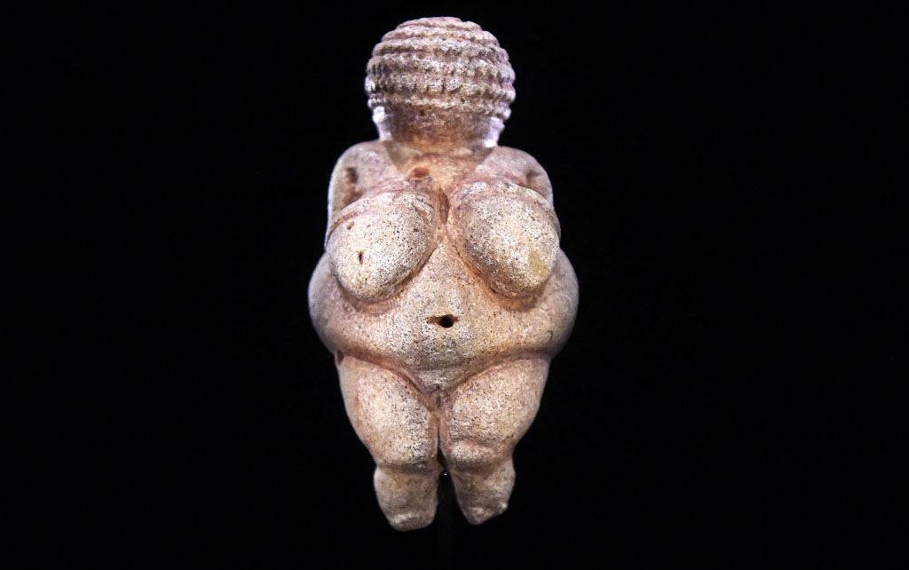 Venus Figurines