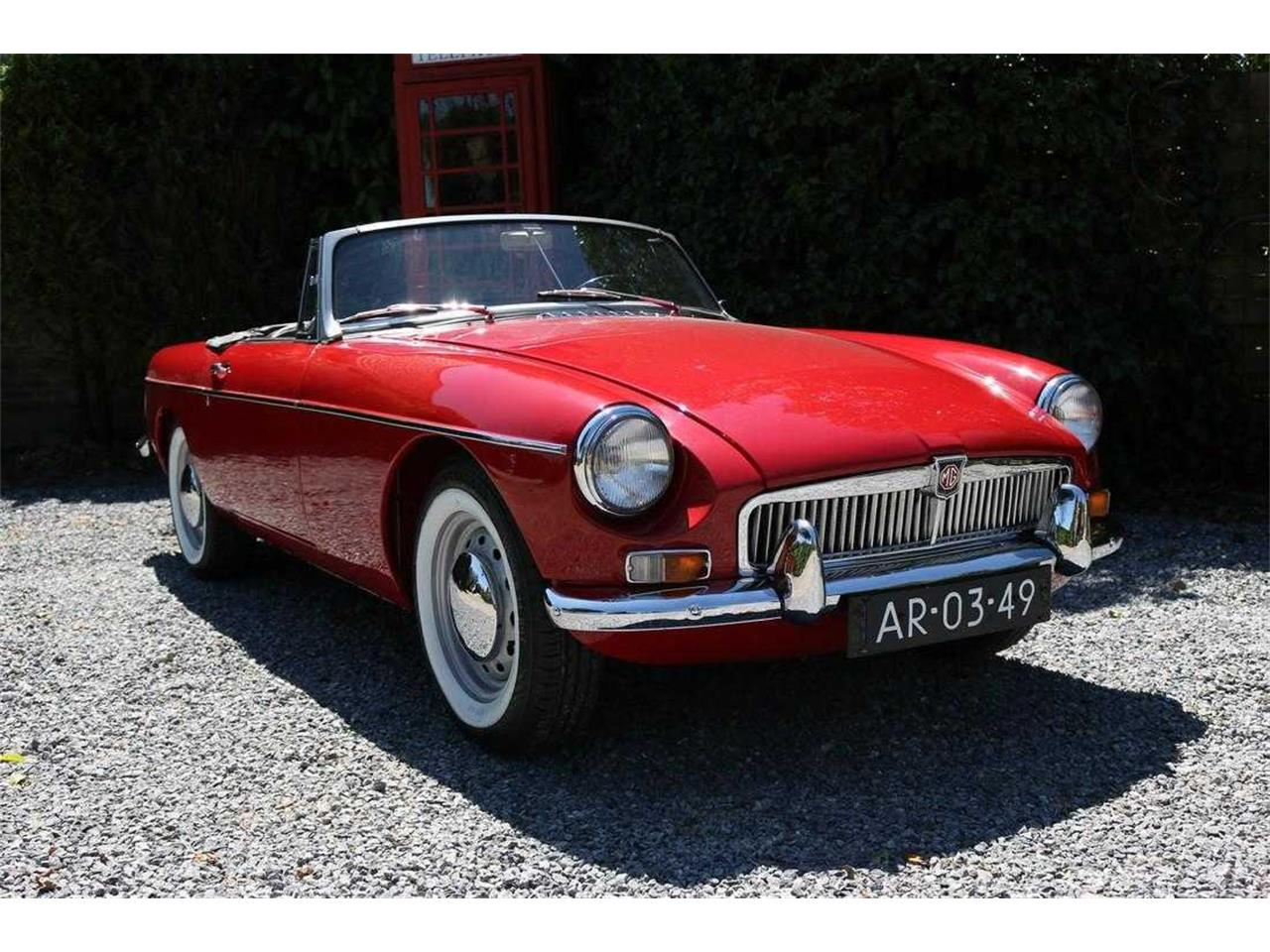 14343183-1962-mg-mgb-std