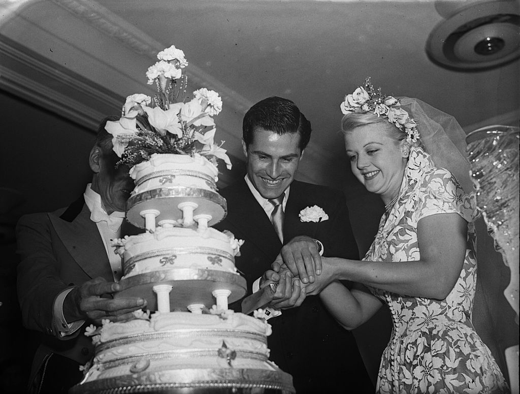 old hollywood wedding 26