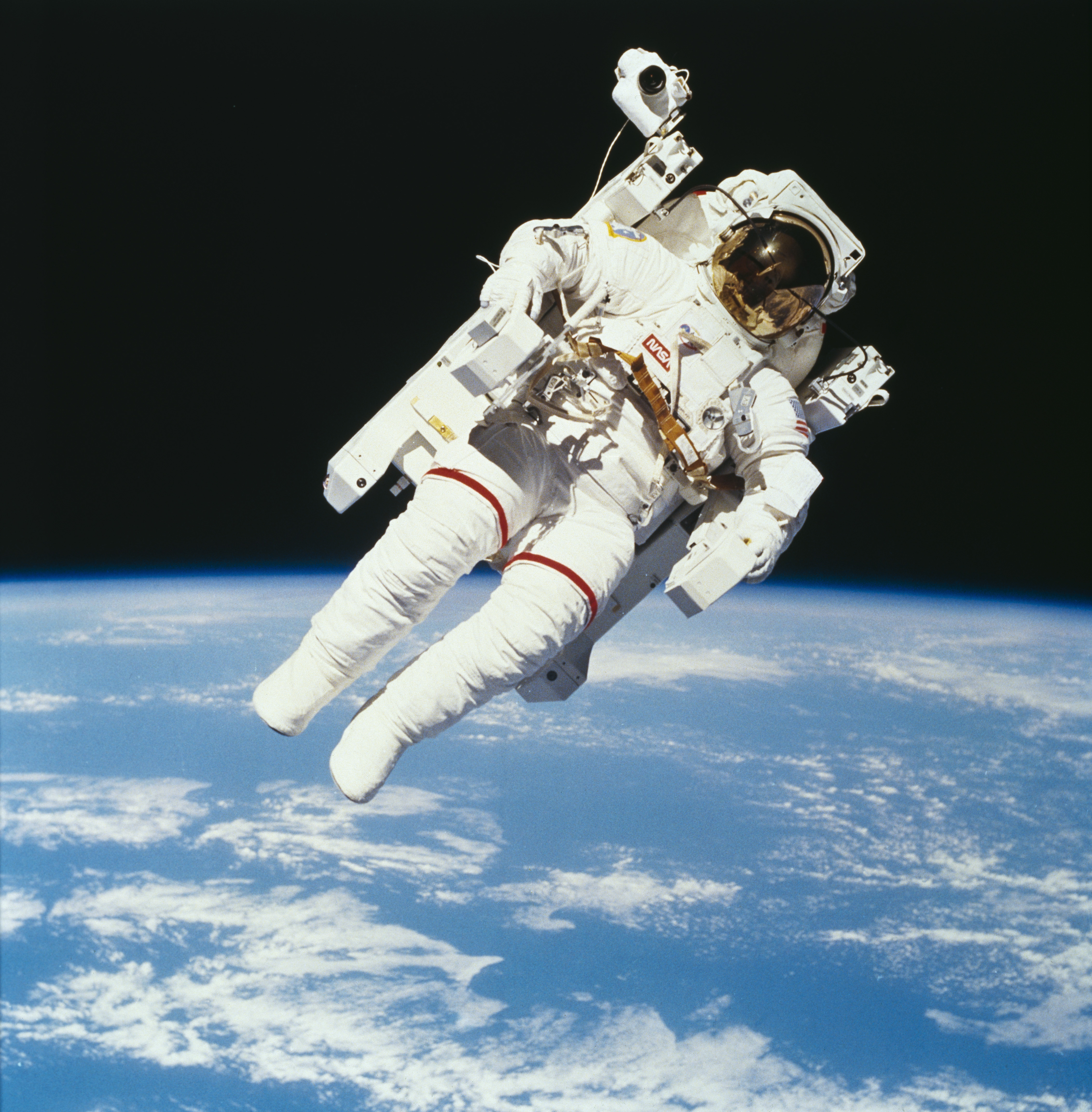 nasa suspended space program for three years after challenger