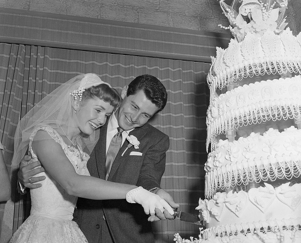 old hollywood wedding 13
