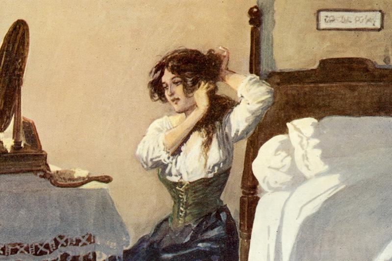 Adam Bede by George Eliot 1880