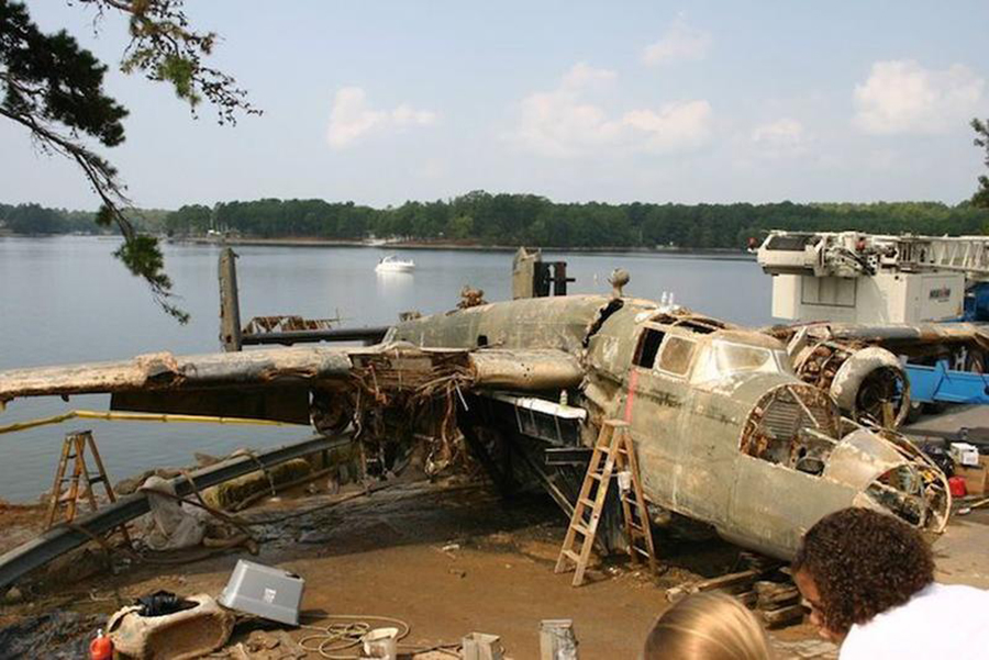 B25-lake-murray