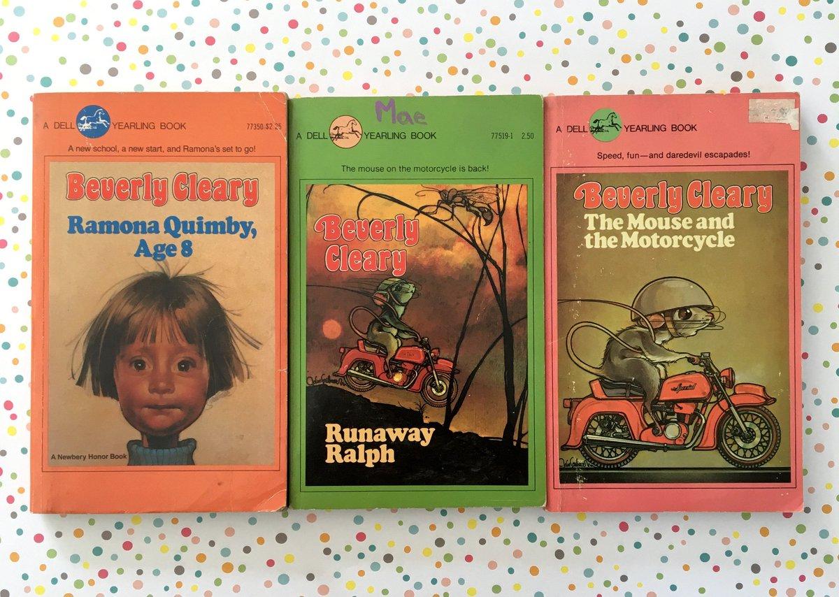 The Ralph books