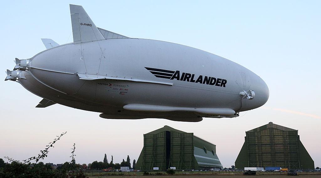 Airlander 10