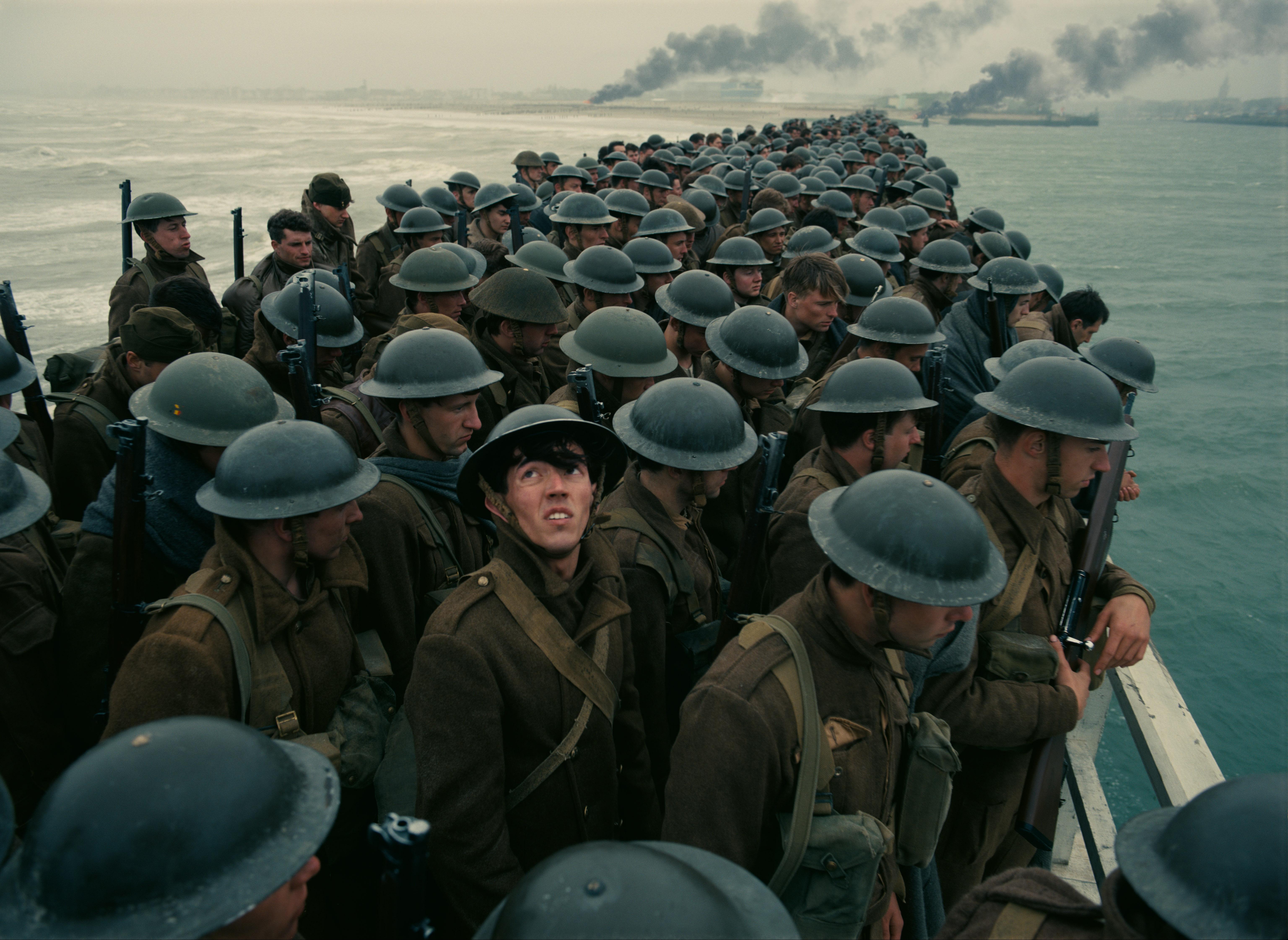 military movies 34