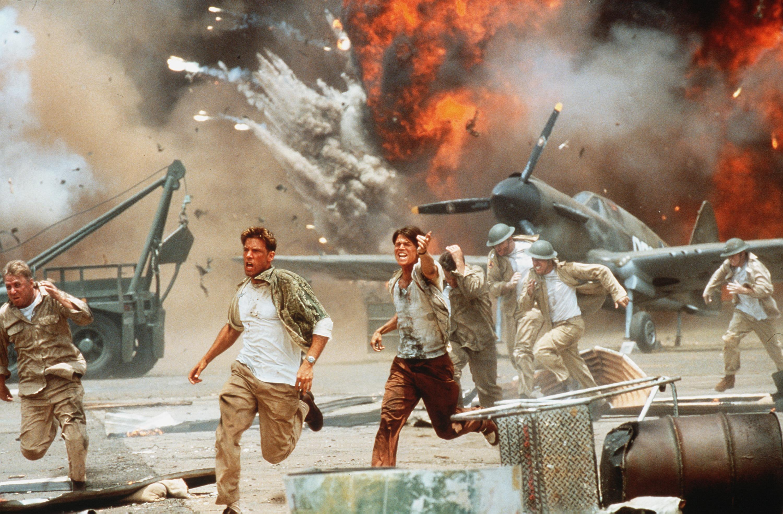 military movies 23