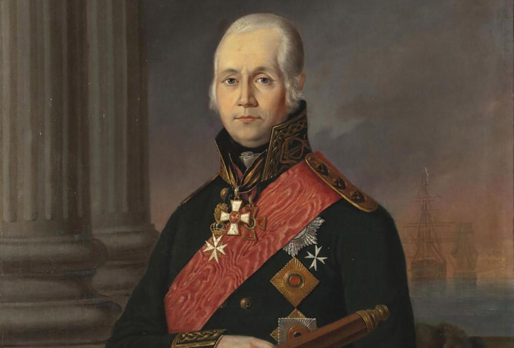 Fyodor Ushakov