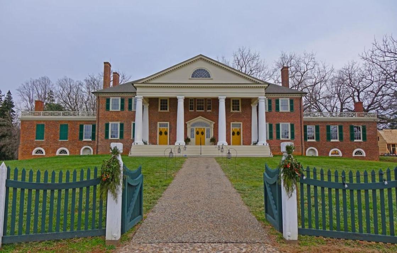 James Madison Monteplier Estate