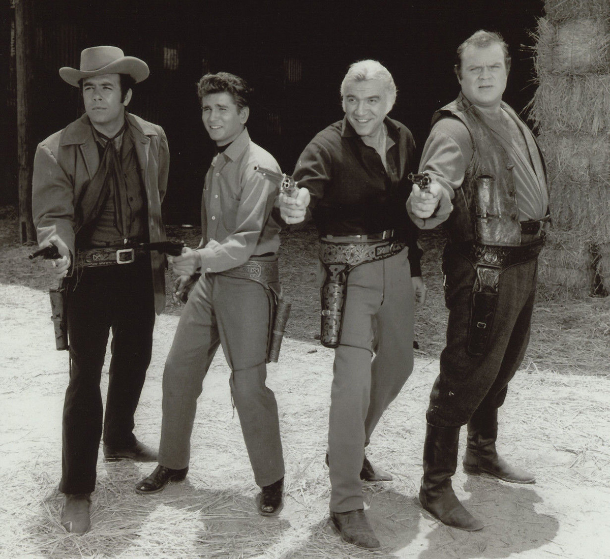 bonanza-cast-drawn