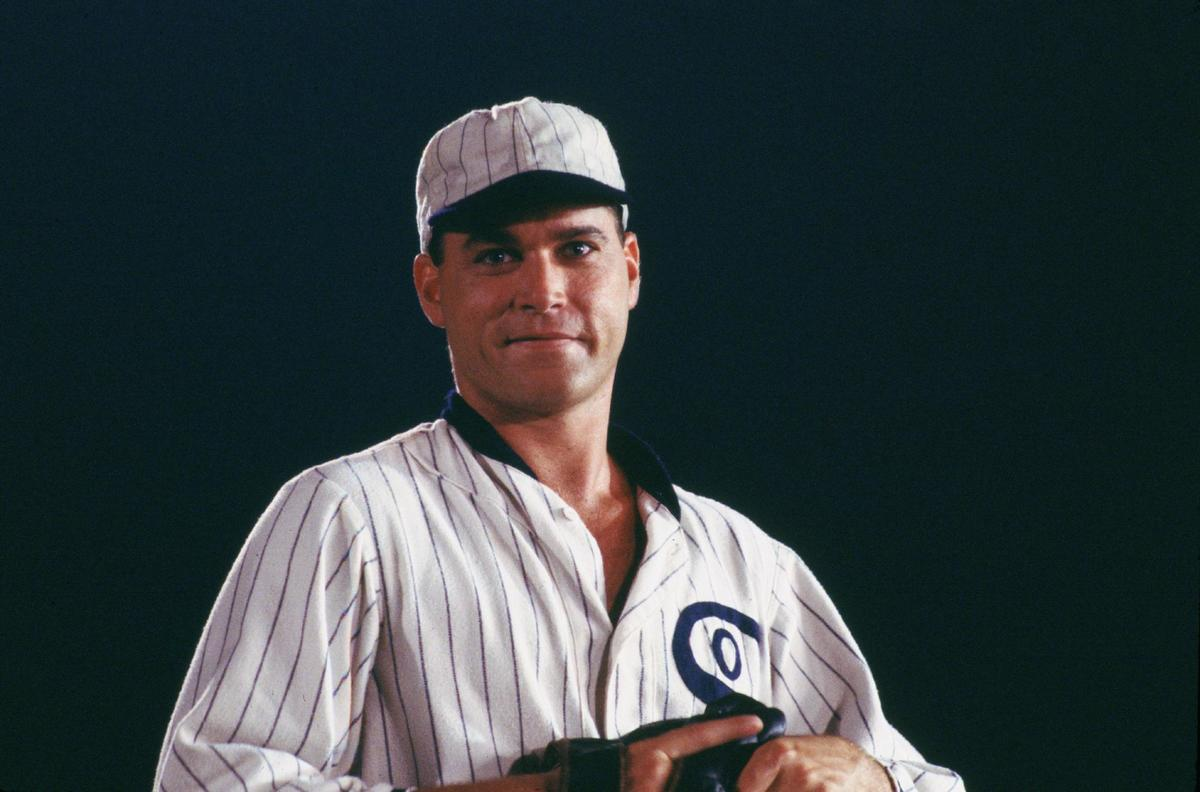 ray liotta has never seen field of dreams because it brings bad memories