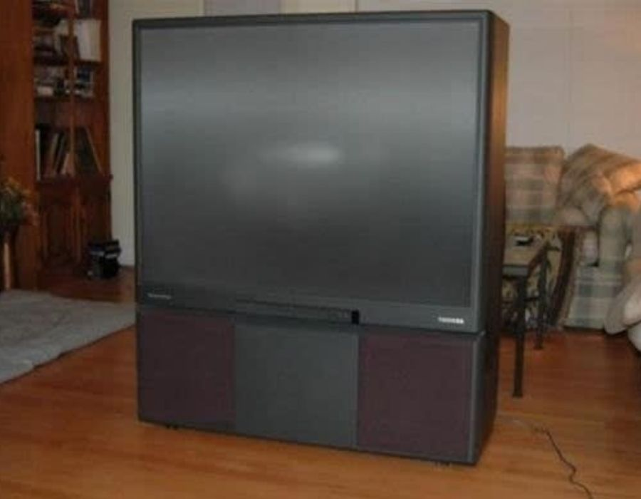 everyone had a friend with this tv