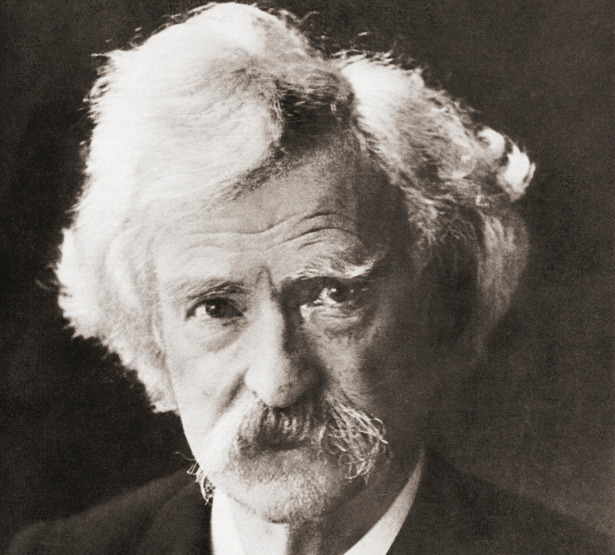 amuel Langhorne Clemens, 1835 -1910, better known by his pen name Mark Twain