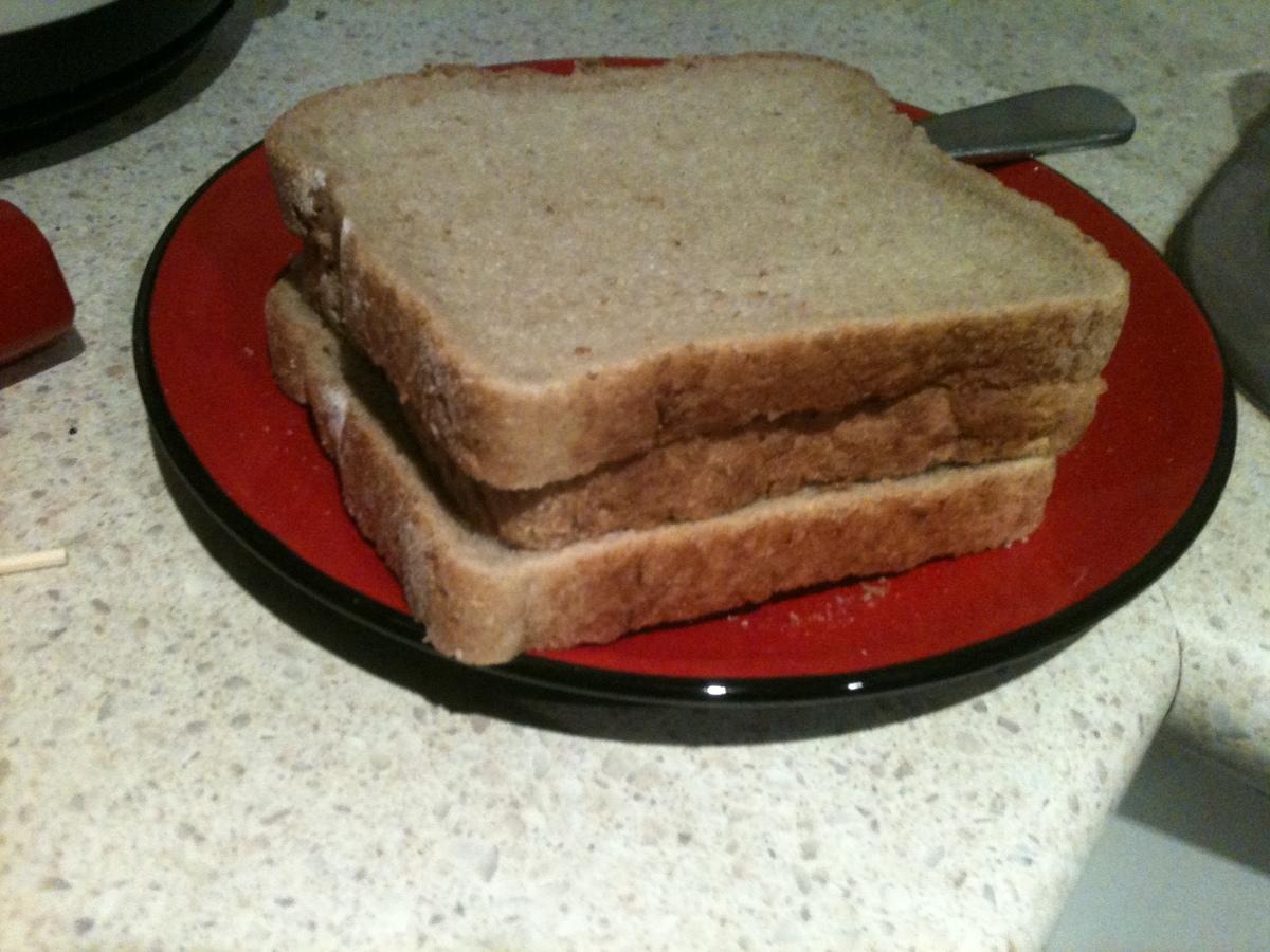 dried toast sandwich on reddit