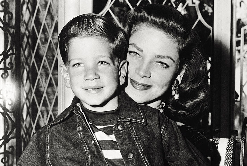 stephen and mother