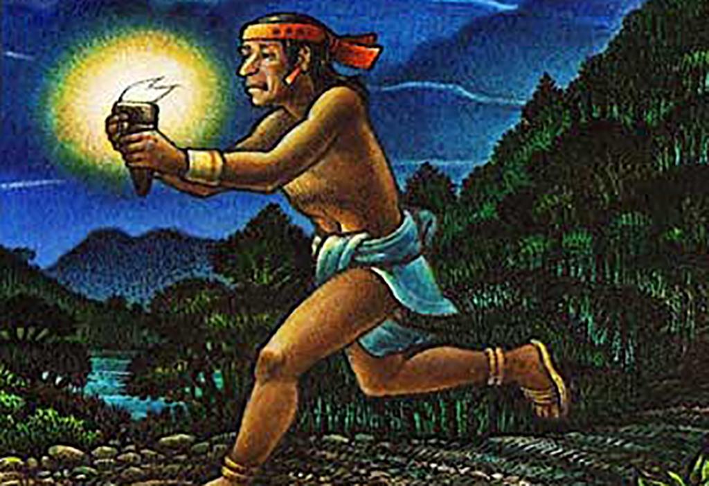 Aztec Runner