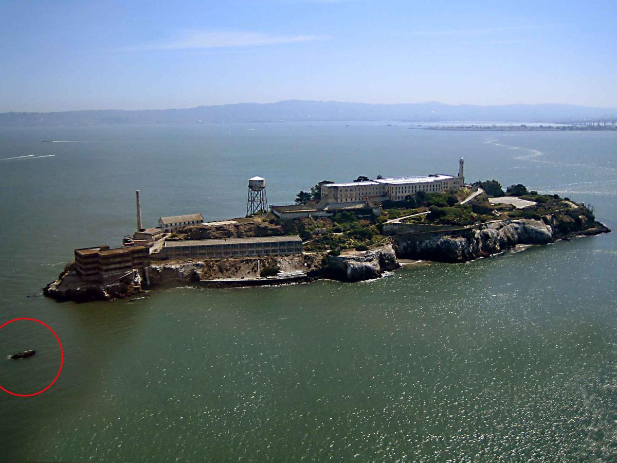 little Alcatraz