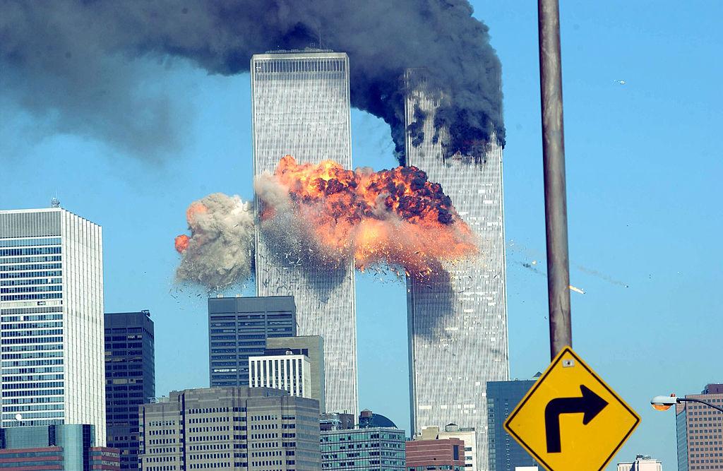 September 11 -1161124