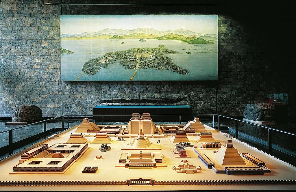 Tenochtitlan -122321481