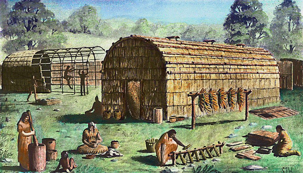 Groundwork For Westward Expansion -143231511