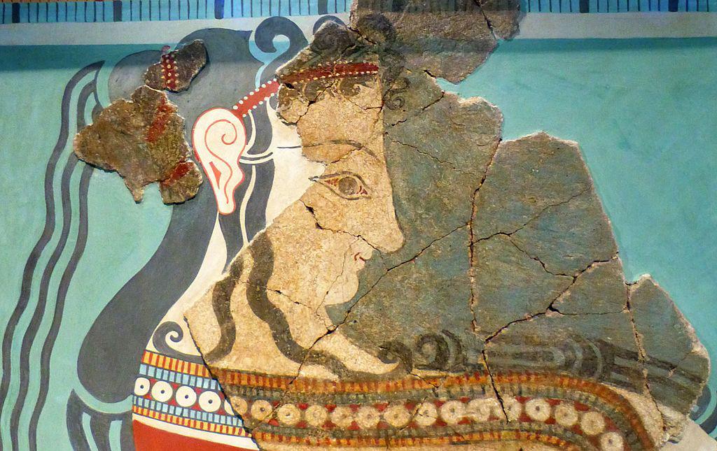 Greek Women -170521747