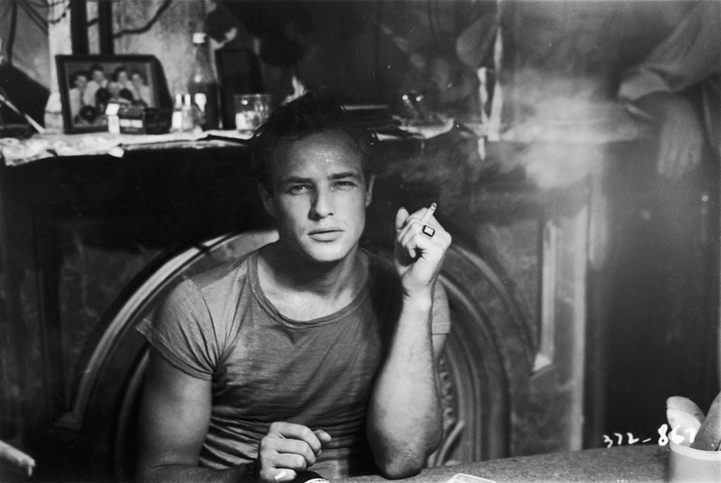 Marlon Brando Streetcar