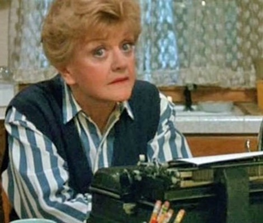 lansburry in murder she wrote