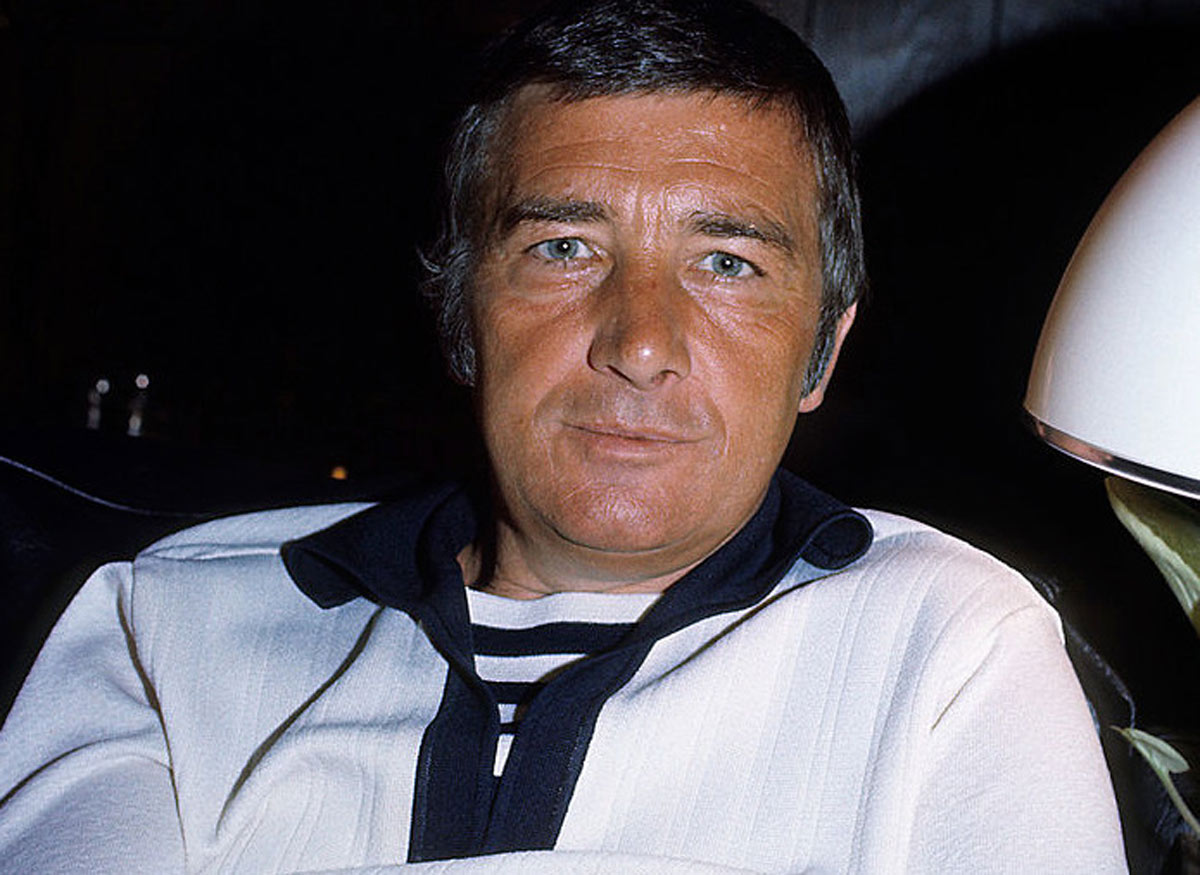 color photo of richard dawson