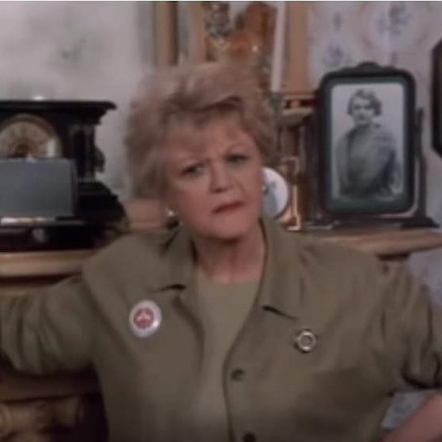 lansburry on murder she wrote