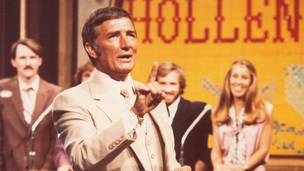 richard dawson hosting family feud