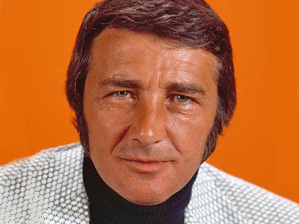 a portrait of richard dawson