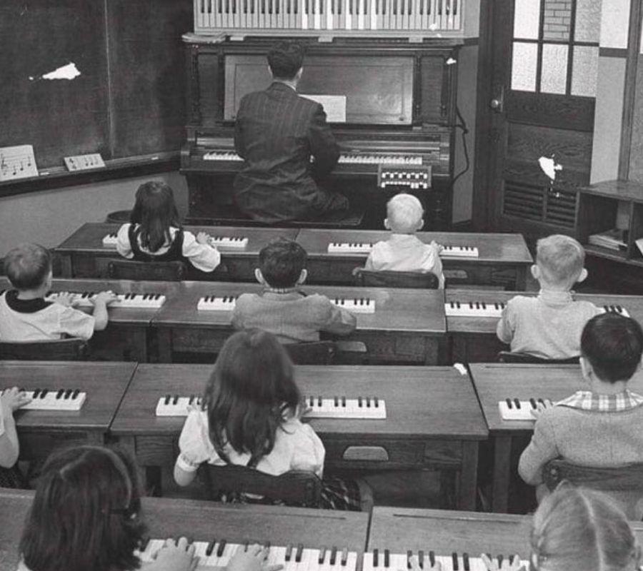 piano school lessons