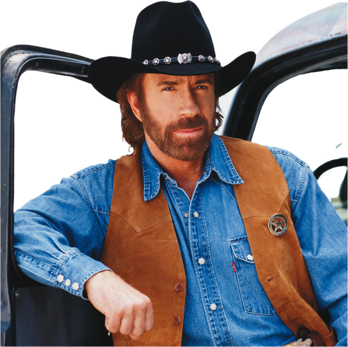 walker texas ranger was almost canceled after one episode