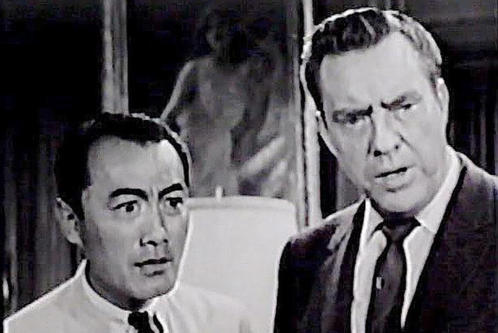 O'Brien and Shimoda