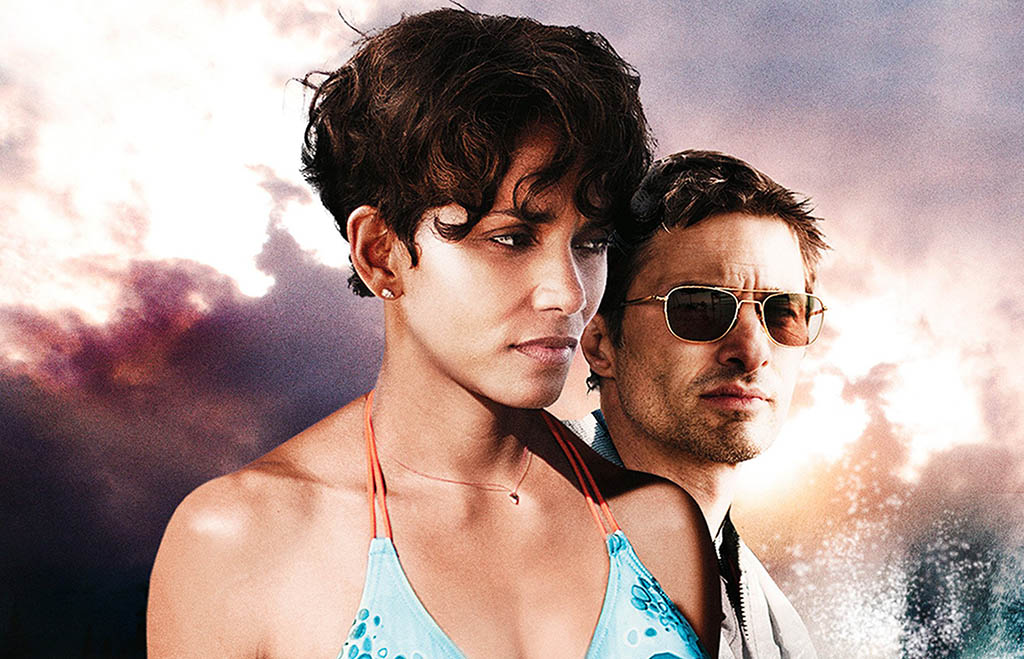 Halle Berry cover of film