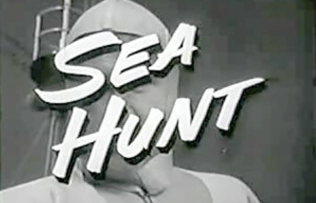 Sea Hunt opening