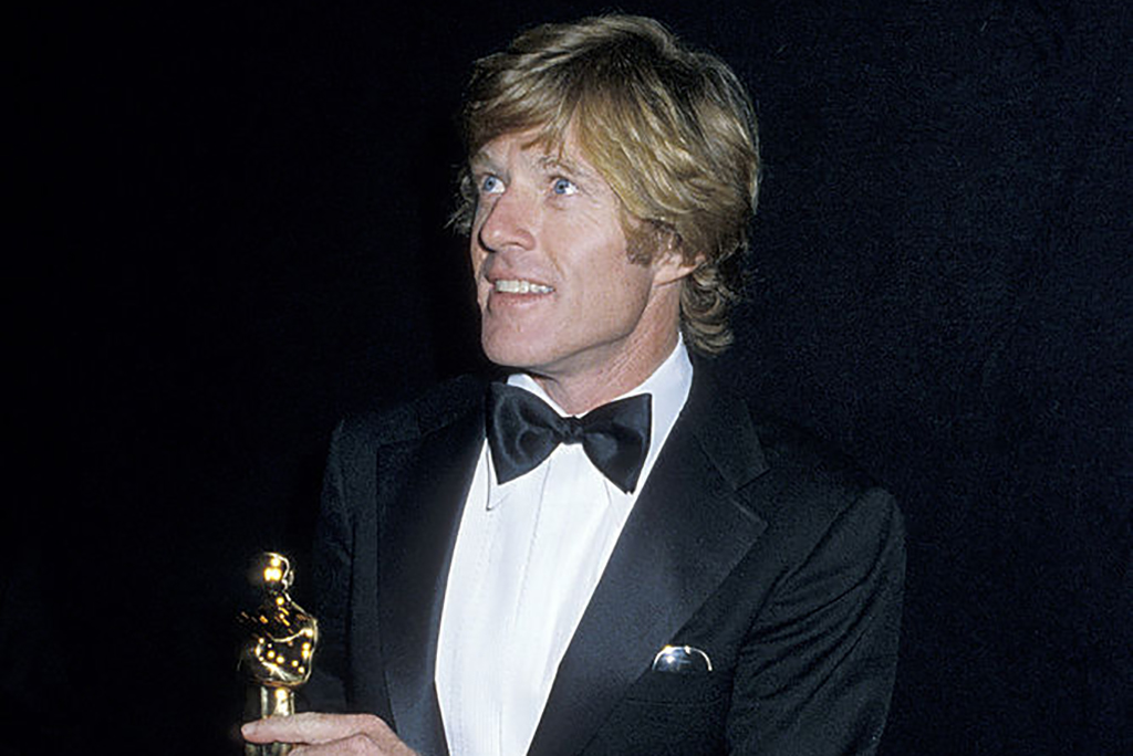 Robert Reford at the 53rd Academy Awards