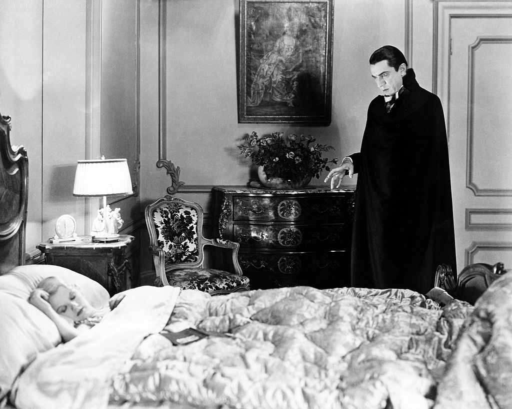 bela lugosi's cape failed to sell at auction