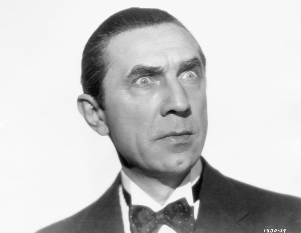 bela lugosi was a huge star in 1931