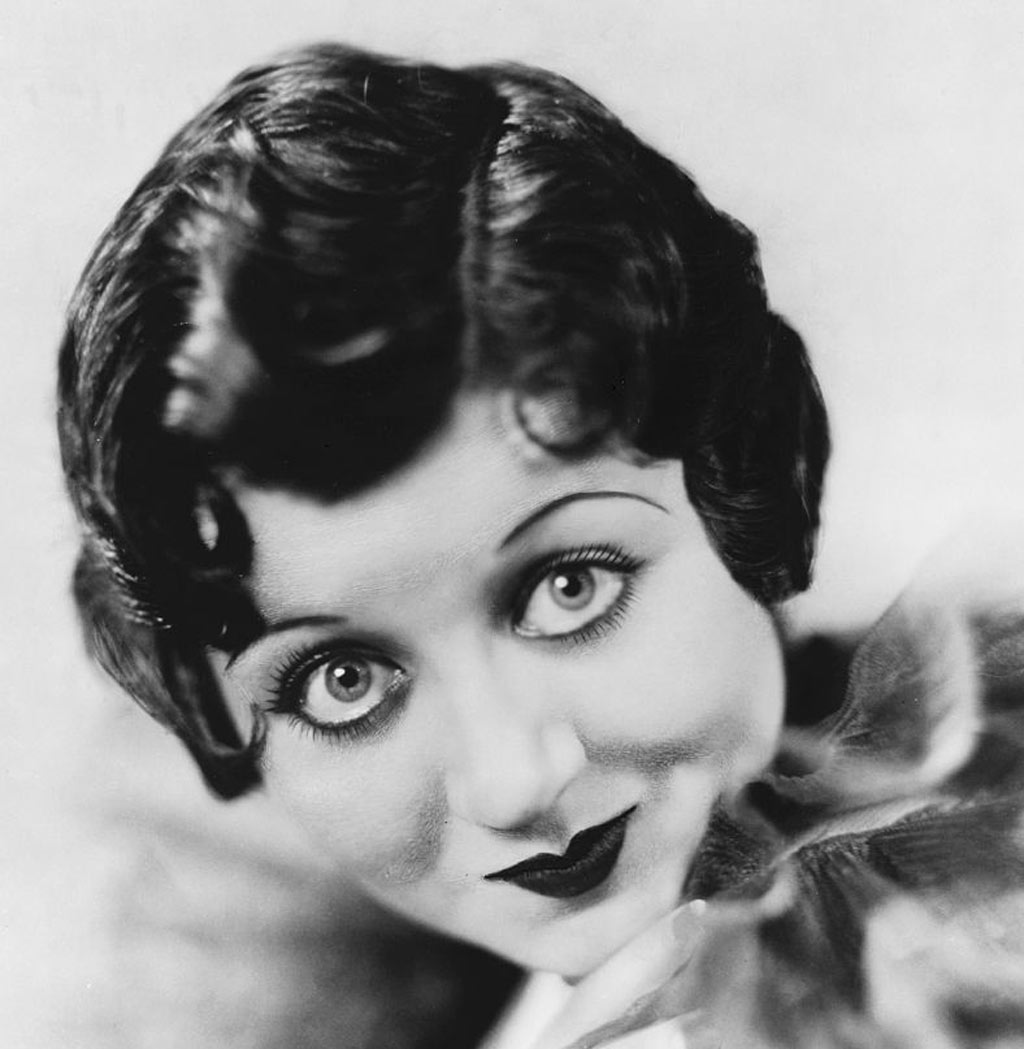 Vaudeville, stage, and screen actress Mae Questel was the voice of cartoon characters Betty Boop and Olive
