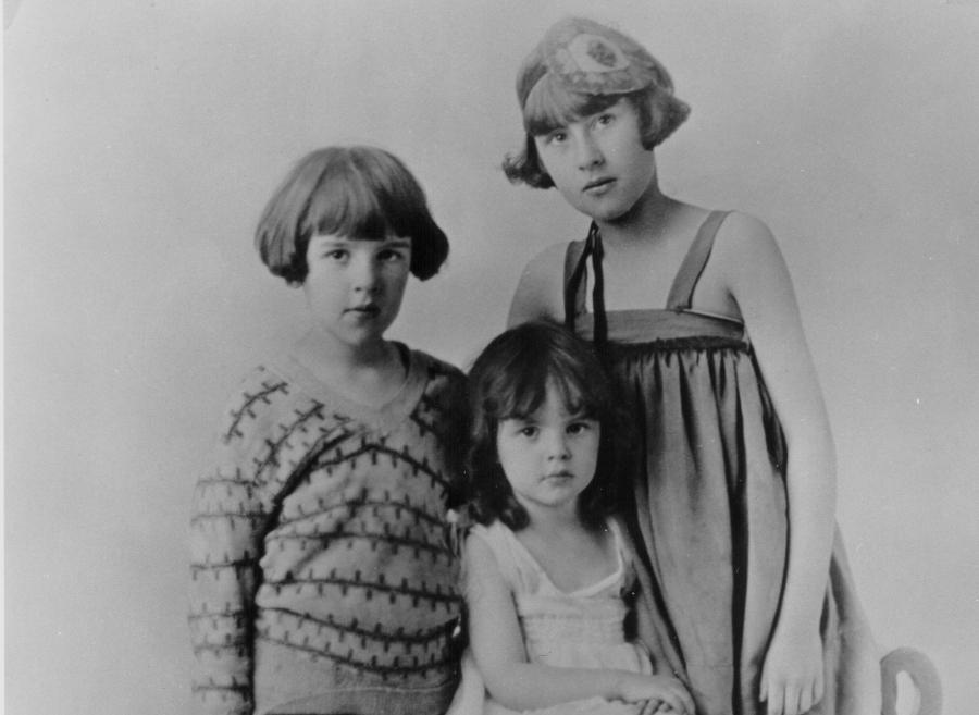 She Was Born Frances Ethel Gumm