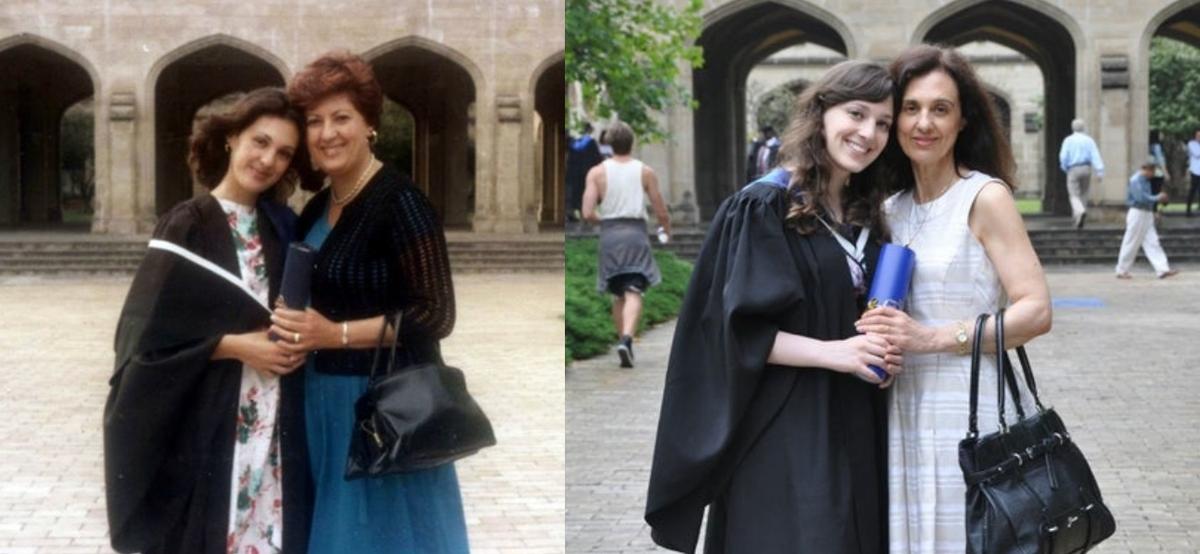 university graduations
