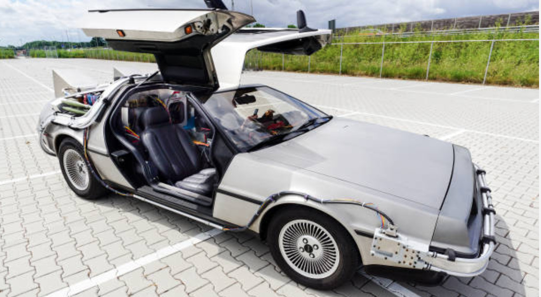 Delorean worst muscle cars