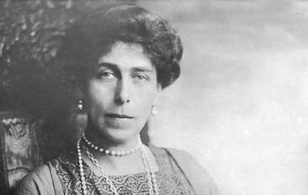 Photograph of Princess Victoria