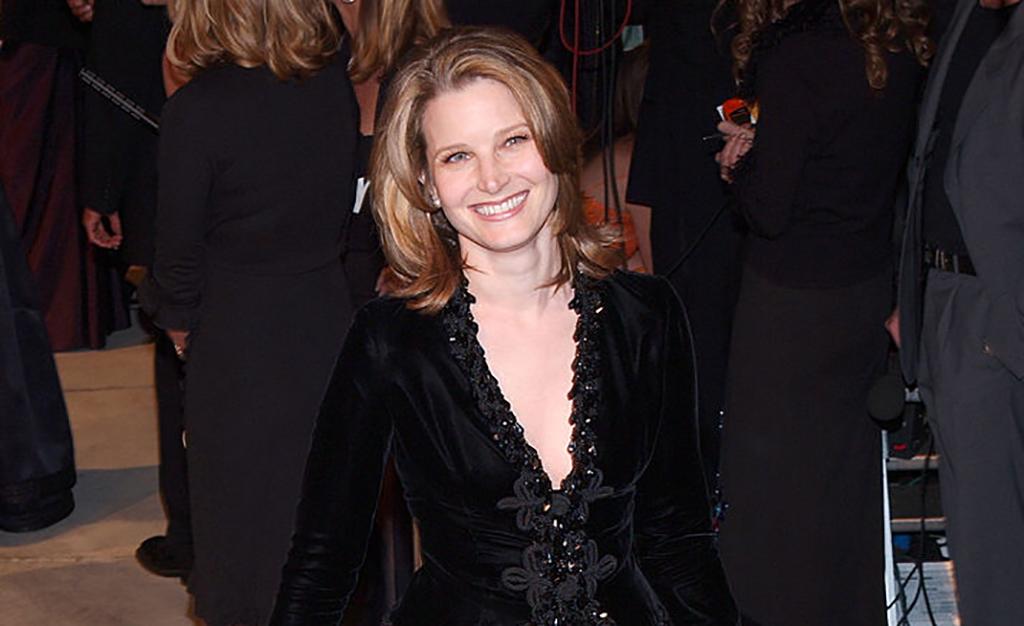 Bridget at Vanity Fair Oscar Party