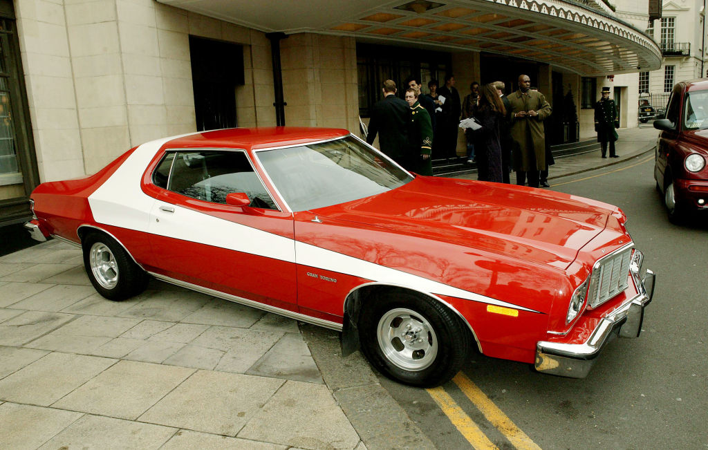 Paul Michael Glaser Hated The Infamous Car