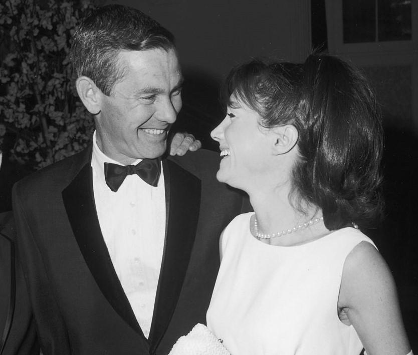 Carson's Second Wife Had An Affair